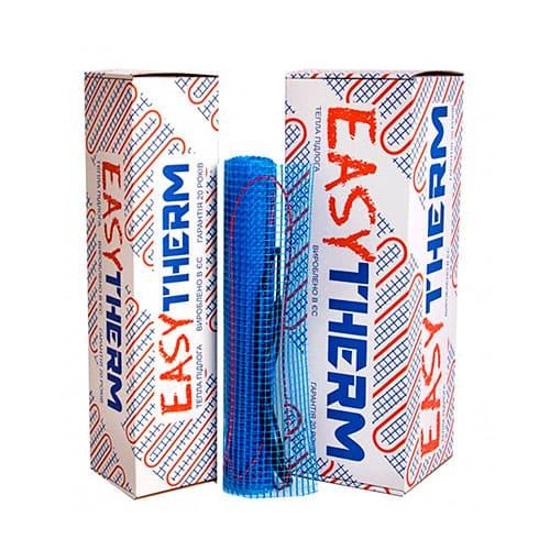 Нагревательный мат EasyTherm Easymate 5.00 (5.0 м.кв)