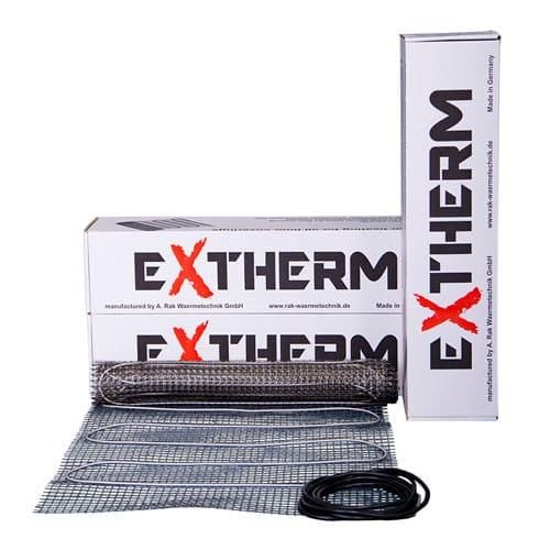 Нагревательный мат одножильный ETL 200-200