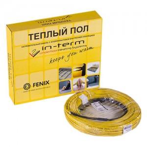 Нагревательный кабель In-Term 20 Вт/м (870 Вт) (7 м.кв.)