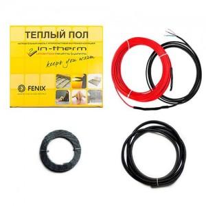 Нагревательный кабель IN-TERM ECO PDSV 20 (2790 Вт) (19,5 м.кв.)