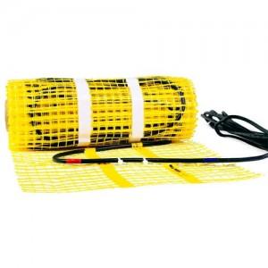 Нагревательные маты двухжильные MAGNUM Mat 8,0 m²