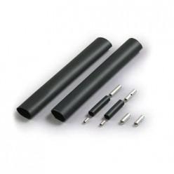 Комплект муфт на кабель TXLP DRUM з кабелем питания