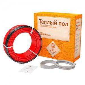 Нагревательный кабель Warmstad WSS-2050 (14,4 м.кв.)