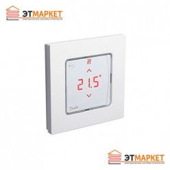 Терморегулятор Danfoss Icon RT Wireless Display On-wall