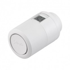 Термоголовка Danfoss Living Eco2 Bluetooth