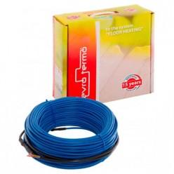 Нагревательный кабель Evro-Termo 15, 8,9 кв.м