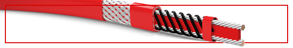 Инструкция и эксплуатация саморегулирующиеся нагревательного кабеля