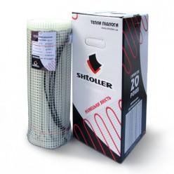 Нагревательный мат Ecotherm TM Shtoller SH-EC 2190 i