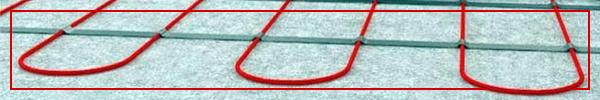 Теплый кабельный пол – это надежно и эффективно