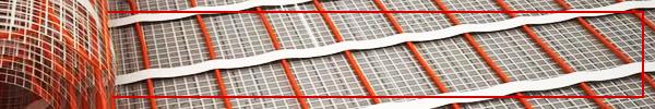Теплые кабельные полы – это надежно и эффективно