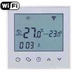 Терморегулятор Klimteh BHT-321 WiFi