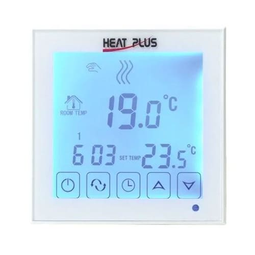 Терморегулятор Heat Plus BHT-323Gb