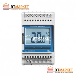 Терморегулятор ETN4-1999
