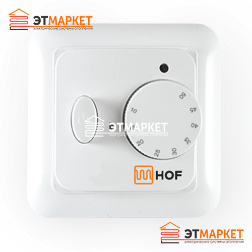 Терморегулятор HOF 320