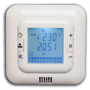 Терморегулятор iReg S3
