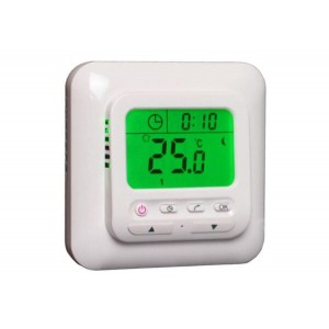 Терморегулятор iReg S4