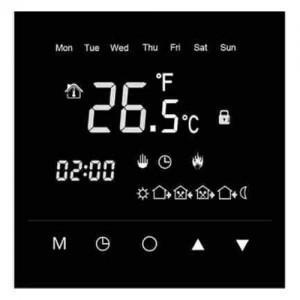 Терморегулятор WARM LIFE