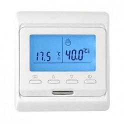 Термостат E51.716 белый