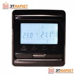 Термостат E51.716 черный