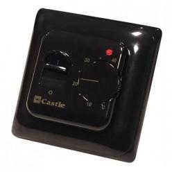 Термостат RTC 70.26 черный