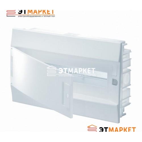 Щит ABB Mistral41F 850 18 м., IP41, не прозрачные двери, встраиваемый