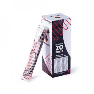 Нагревательный мат Shtoller STM 400 W (2,5 м.кв.)