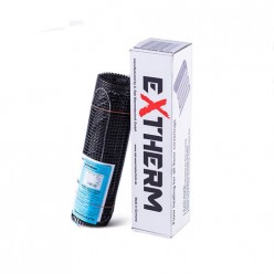 Нагревательный мат Extherm ET ECO 700-180 (7 м.кв.)