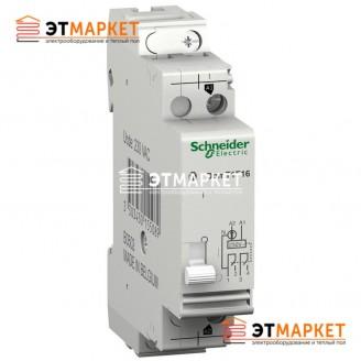 Импульсное реле Schneider Electric TL 16A, 1NO, ~230В/50Гц