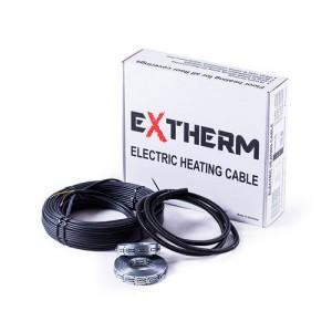 Нагревательный кабель Extherm ETC ECO 20-2300