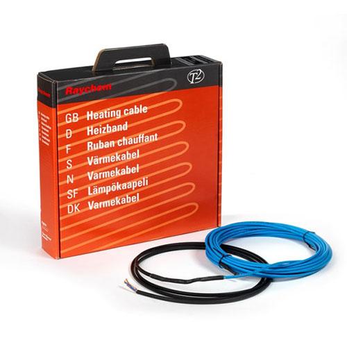 Нагревательный кабель Raychem R-BL-C-18M/T0/SD (3 м.кв.)