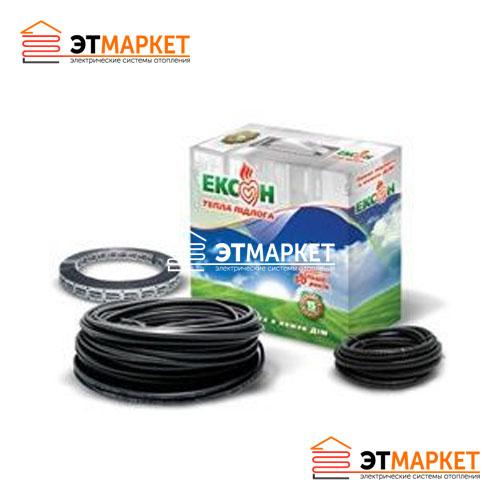 Нагревательный кабель Эксон Элит 2 (600 Вт) (4,5 м.кв.)
