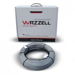 Нагревательный кабель WAZZELL EASYHEAT (800вт)