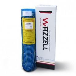 Нагревательный мат WAZZELL EASYHEAT (800вт)